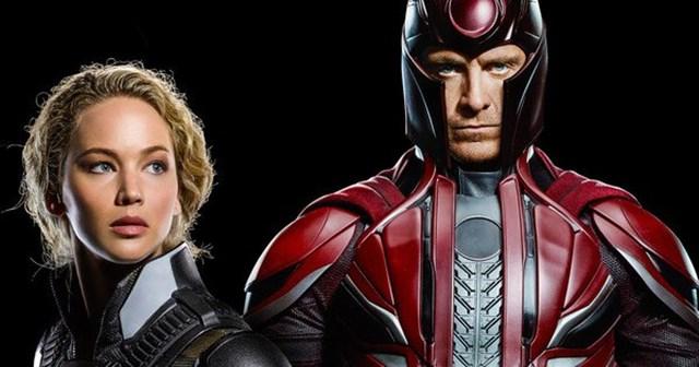 Povratak Magneto i Mystique
