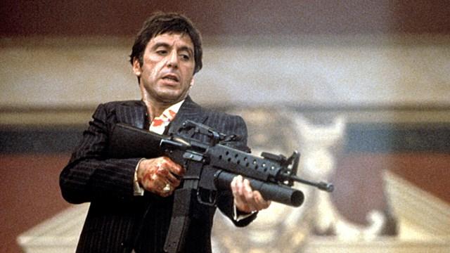 Ko će režirati remake Scarface?