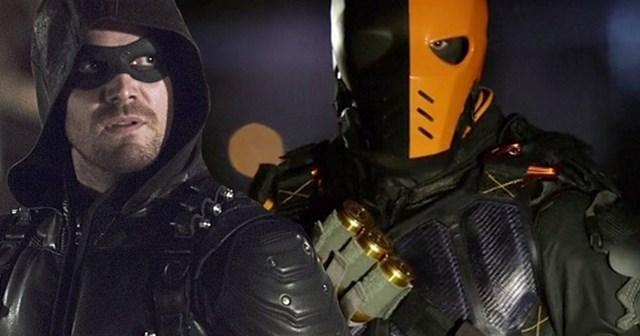 """FInale 5. sezone """"Arrow"""" ujedinjuje Deathstroka i Green Arrowa"""