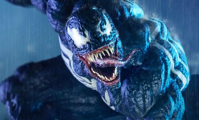 Tom Hardy u ulozi Venom-a