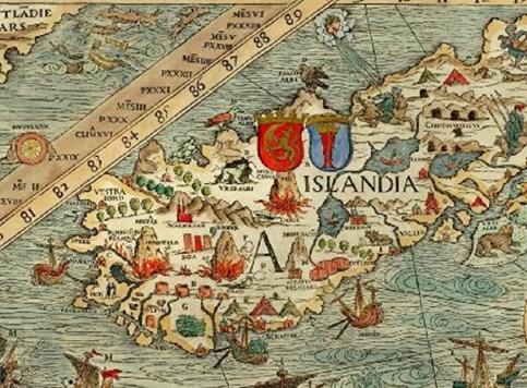 Epska bitka Islanđana i Danaca