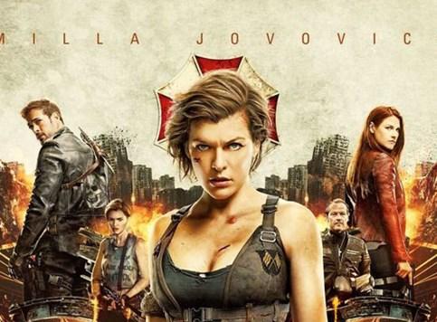 Sprema se i reboot Resident Evil