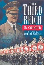 Das Dritte Reich - In Farbe