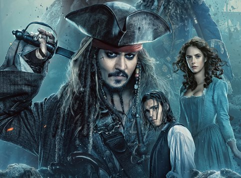 Pirates of the Caribbean: Dead Men Tell No Tales ili Salazarova osveta