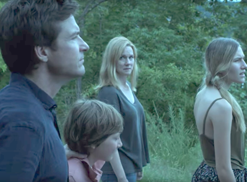 """Netflix: Nova drama """"Ozark"""""""