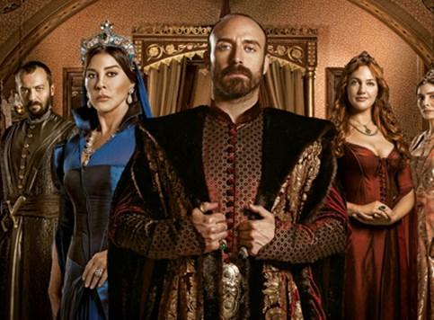 Turski superheroji na Netflix-u