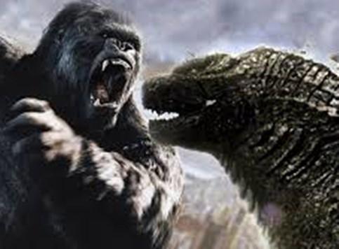 Poznat sinopsis za Godzilla Vs. Kong