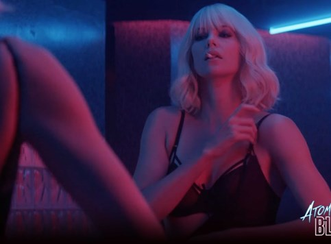 Charlize Theron lomi kičme u novom Atomic Blonde tizeru