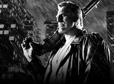 Sin City dobija i svoj TV reboot