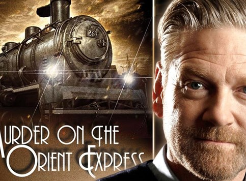 Murder on the Orient Express: Trailer