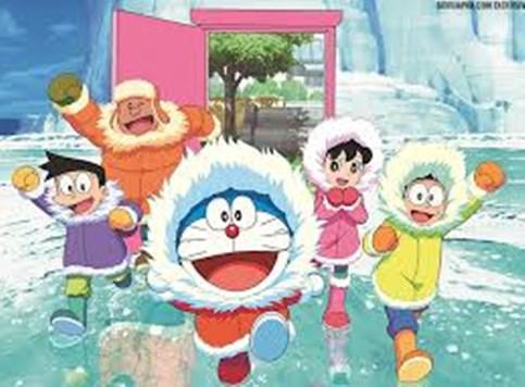 Holivudski blokbasteri protiv Doraemona
