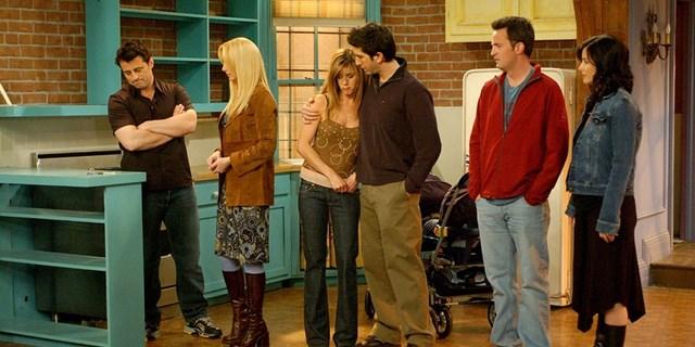 "Matthew Perry ne želi ""Friends Reunion"""