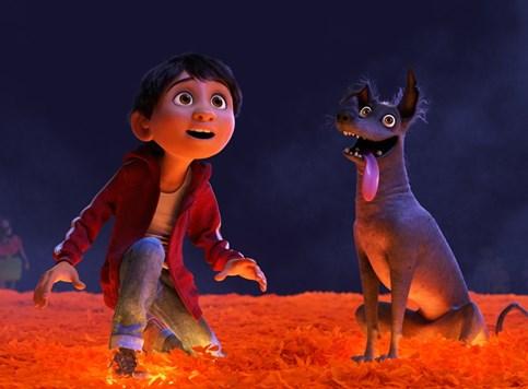 """Novi Trailer za Pixar-ov """"Coco"""""""