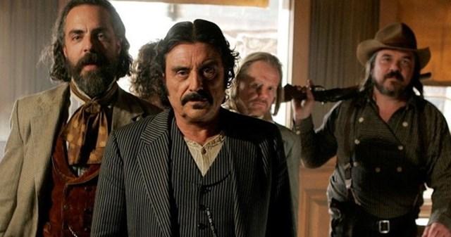 Objavljen prvi trejler za film Deadwood