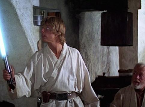 Postanite Jedi