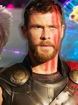 Trailer za Avengers 3 kada i premijera Ragnaroka?