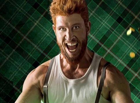 Pablo Schreiber hoće da bude novi Wolverine.
