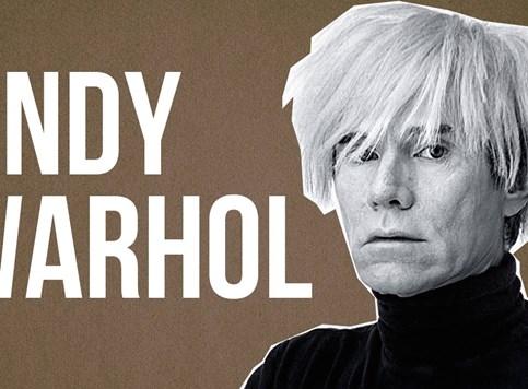 Warhol na filmu