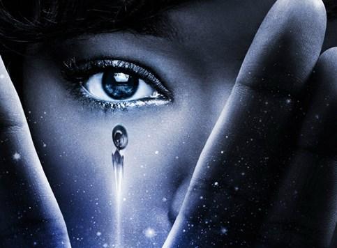 Star Trek: Discovery tv serija konačno