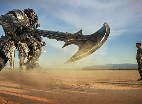 Transformersi protiv kritičara