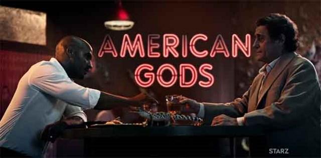 Stil iznad sadržaja - American gods