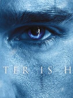 Game of Thrones: Zima je stigla!