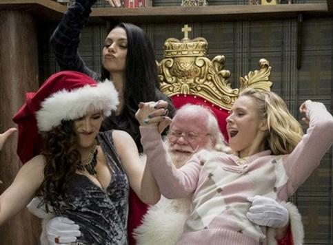 Za letnje rashlađenje - A Bad Moms Christmas Trailer
