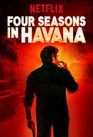 Cuatro estaciones en La Habana