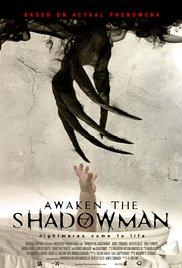 Awaken the Shadowman