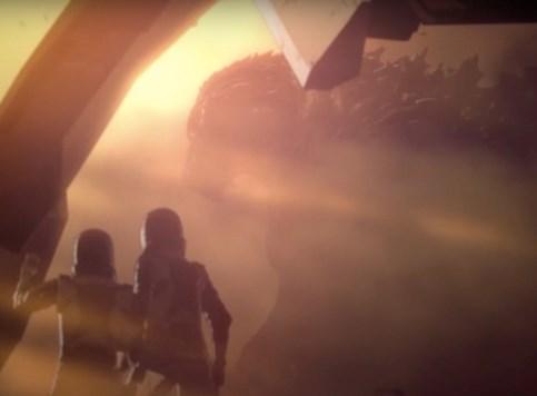 Netflixov Godzila Animated dobija i trailer!