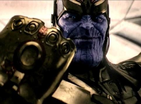 Izbrisana scena iz Infinity War koja objašnjava vezu Thanosa i Gamore