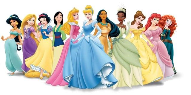 Disney Princeze prave svoj Avengers film?