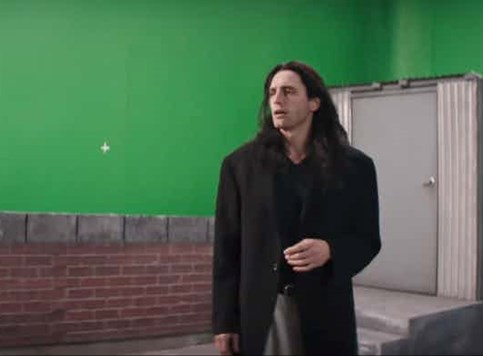 The Disaster Artist Trailer!