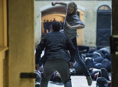 Bez treće sezone Iron Fist na Netflix-u