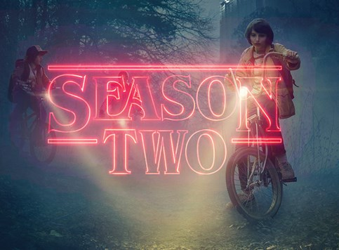 Stranger Things Season 2: Nešto veliko dolazi!