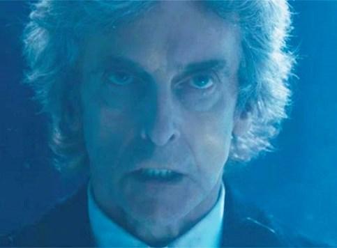 Doctor Who Božićni trejler