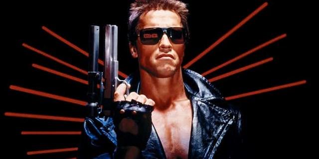 Arnold Schwarzenegger u akcionoj TV seriji