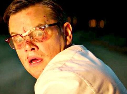 Suburbicon: Matt Damon i dalje ubija ljude!