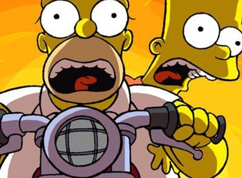 Spremite se za The Simpsons 2