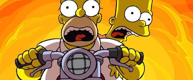 Spremite se za The Simpsons 2
