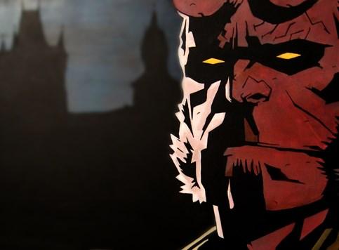Poznato kad stiže Hellboy