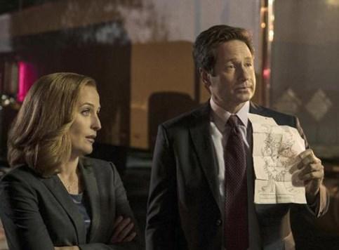 X-Files Sezona 11