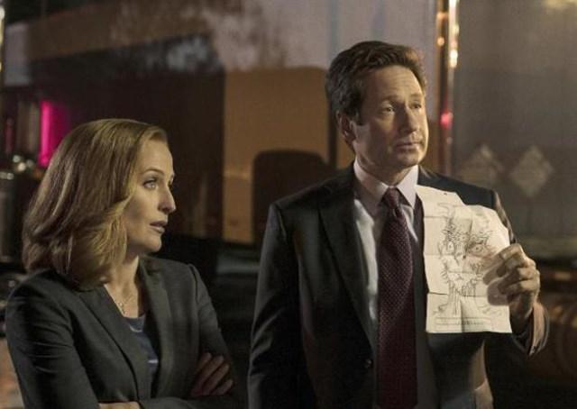X-Files dobija animiranu humorističnu seriju