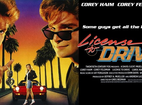 License to Drive remake