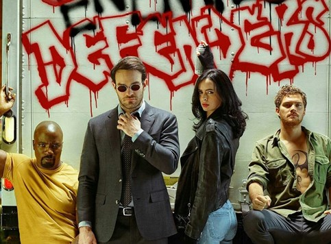 The Defenders - Brzopleto, bez ideje i originalnosti