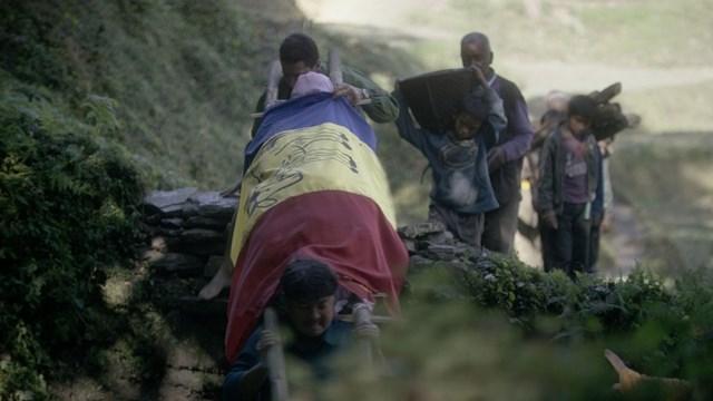 Nepalski kandidat za Oskara
