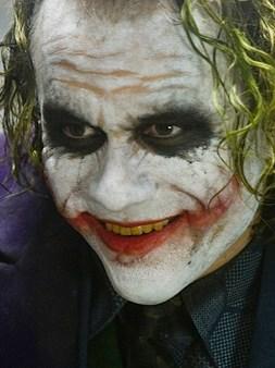 Joaquin Phoenix i Joker na jesen 2019.