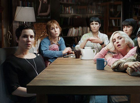 What Happened to Monday a.k.a. Seven Sisters - za najcepidlačnije poklonike