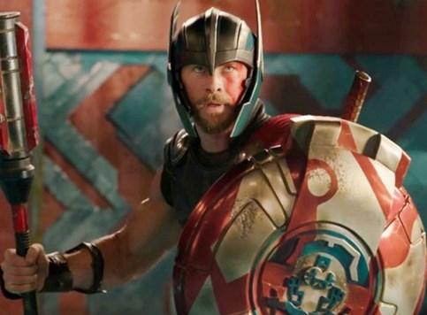 Liam Hemsworth u akcionoj seriji