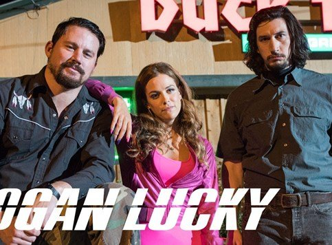 Logan Lucky - ne baš srećan?